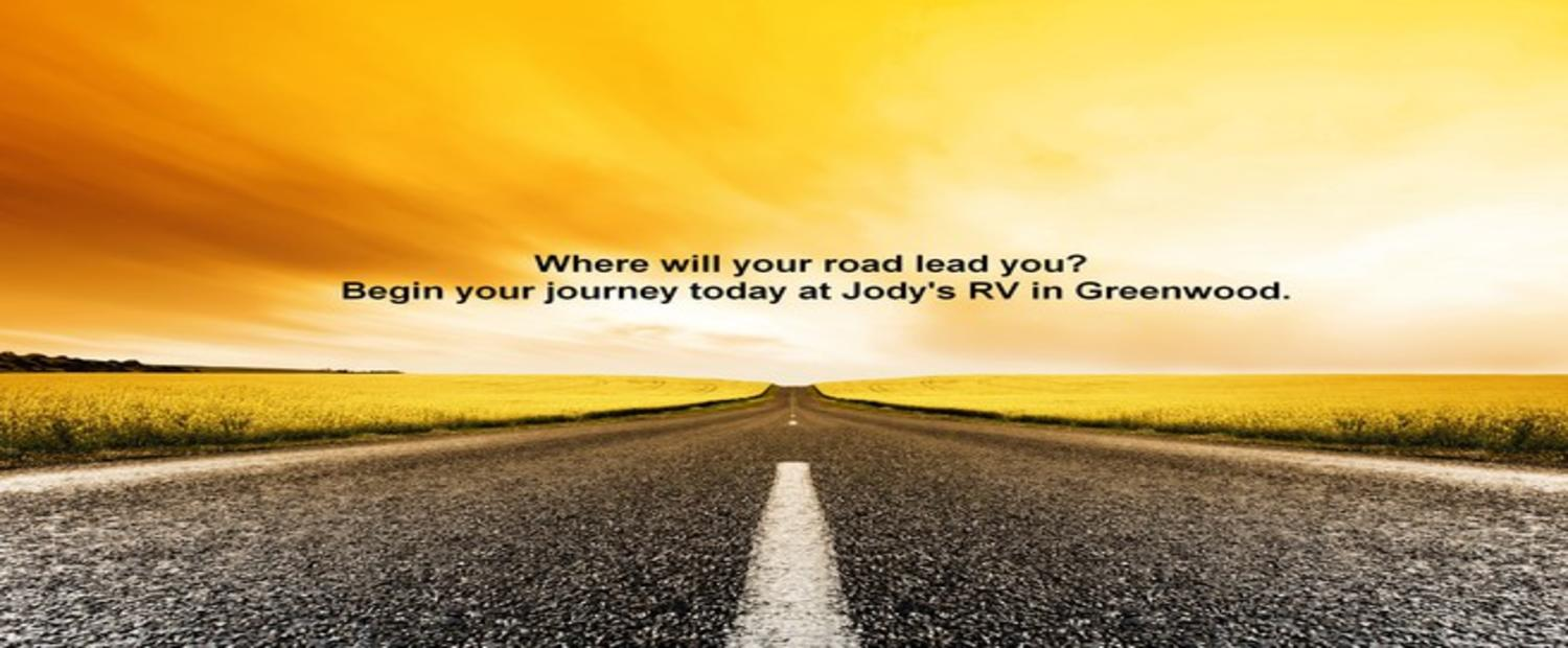 Jody's RV | New and Used RV and Trailer Dealership | Offering parts, service, maintenance, financing, and more! | Located in Greenwood, South Carolina